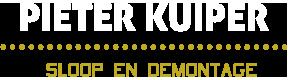 Pieter Kuiper  Logo